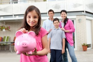Budget opportunities – sharing out the family wealth