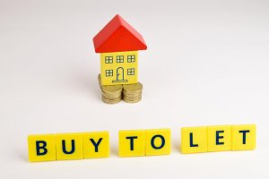 Buy to Let – The End of Wear And Tear Allowance