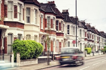 Are you about to buy a house or flat?