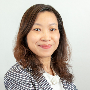 "Mary Tran</br><span class=""job-title"">Corporate Tax Manager</span>"